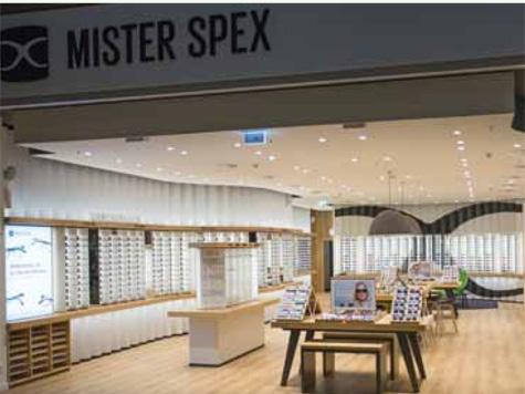 Mister spex (Germania – Berlino)