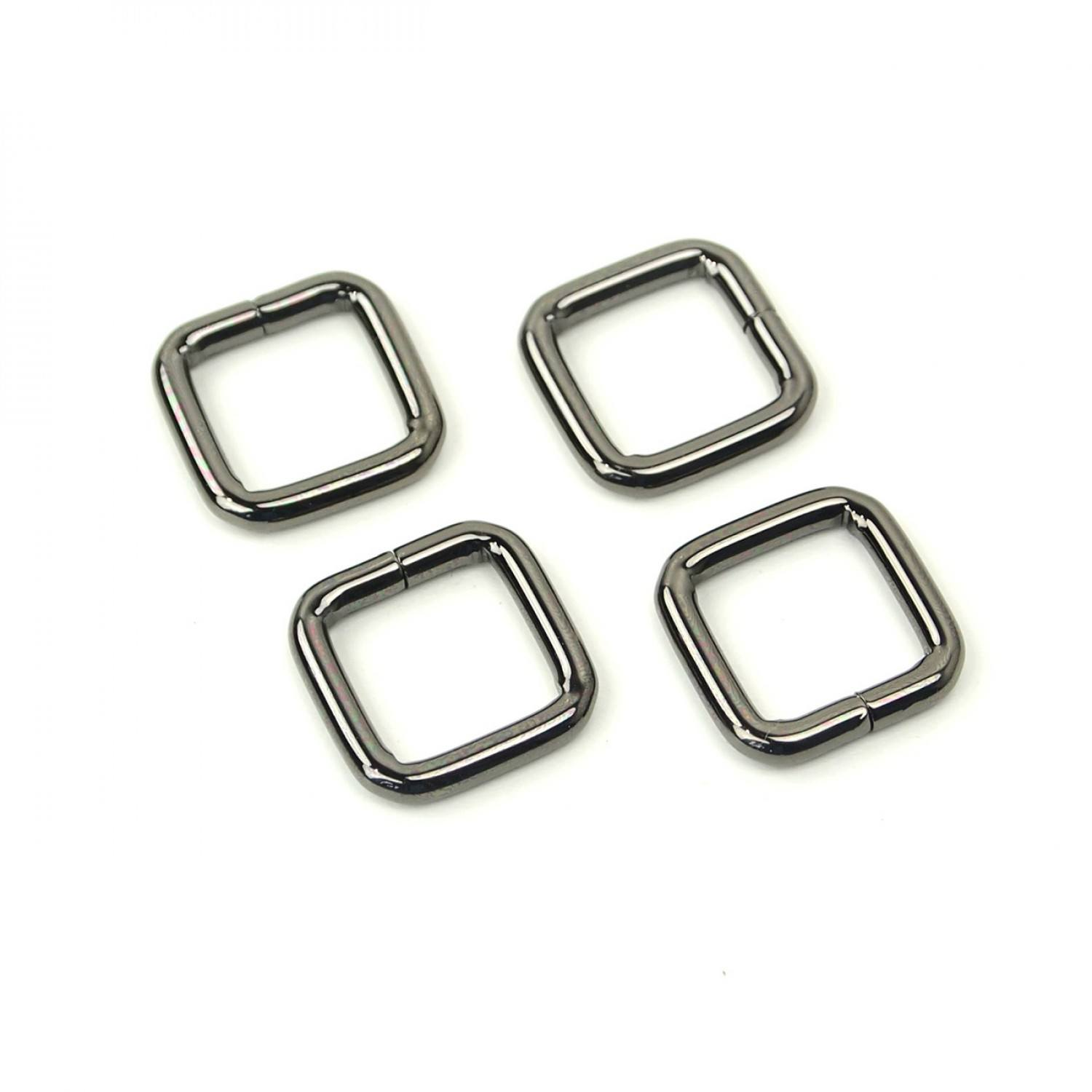 1 2in Rectangle Rings