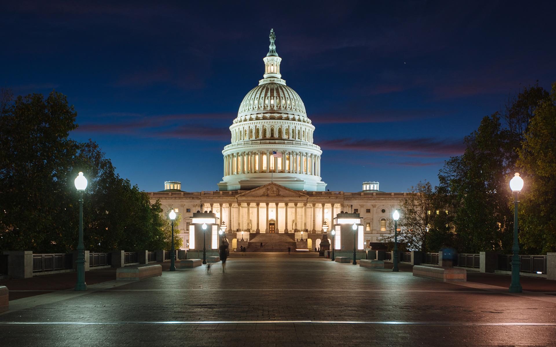 Congress Will Pass Legalization Bills Next Year Lawmakers