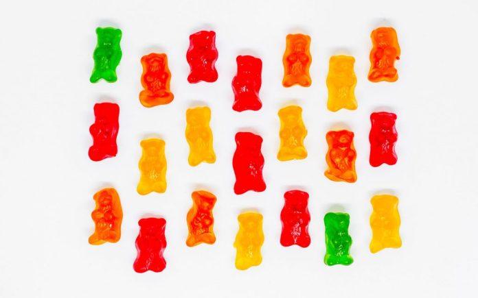 Reliably dose CBD with CBD gummies