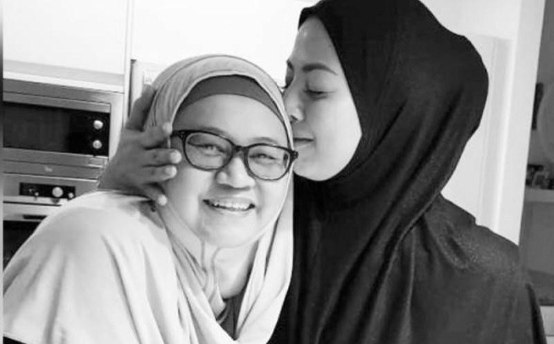 Madu Anak Zahid Hamidi Meninggal Dunia,