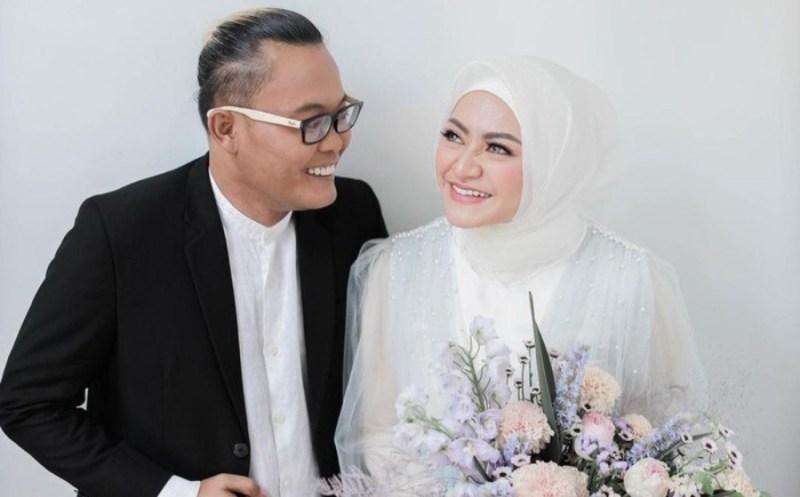 Pelawak Sule Menikah Kali Kedua, Beri Isteri Mualaf Mas Kahwin RM58 Ribu & 75 Gram Emas