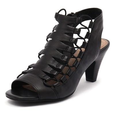 Diana Ferrari Rosee Black (Black)