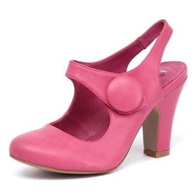 I Love Billy Tendra Fuchsia (Pink)