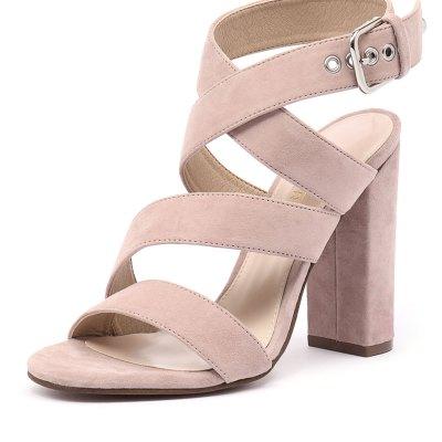 Siren Kaitlyn Rose Quartz (Neutrals, Pink)