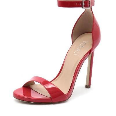 Verali Tahki Red Patent (Red)