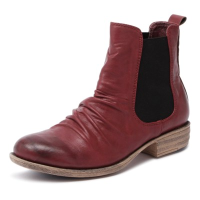 I Love Billy Welly Red Smooth (Red)
