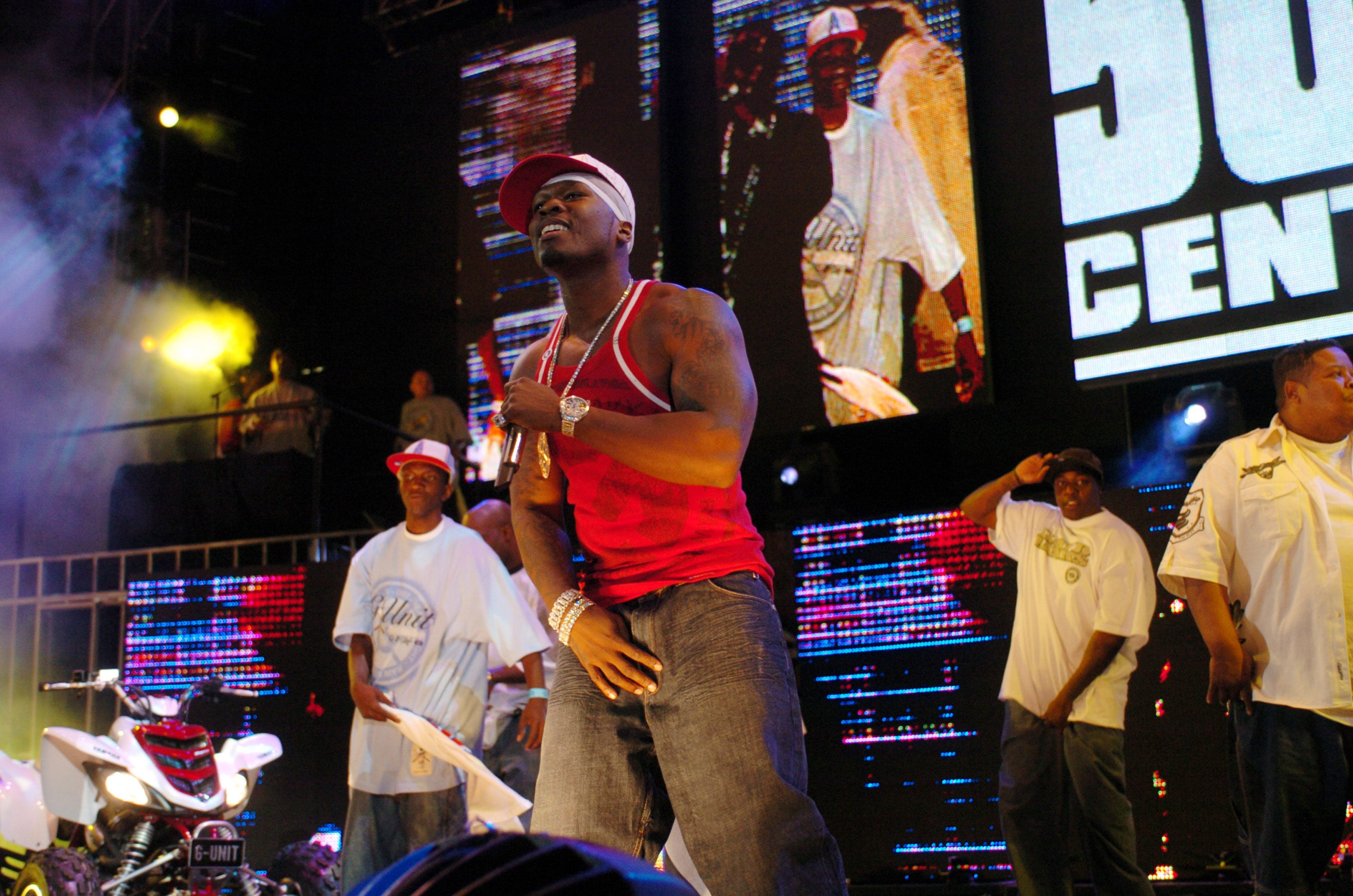 Why New York Hip-Hop Couldn't Stay on Top Forever - Trapital