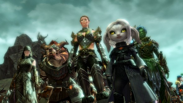 Races-of-Tyria-A