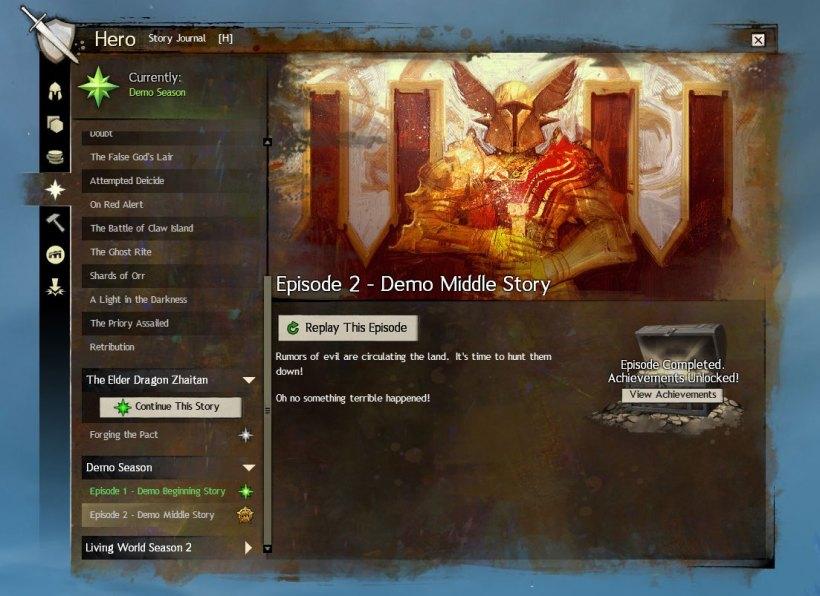 Image result for guild wars 2 story