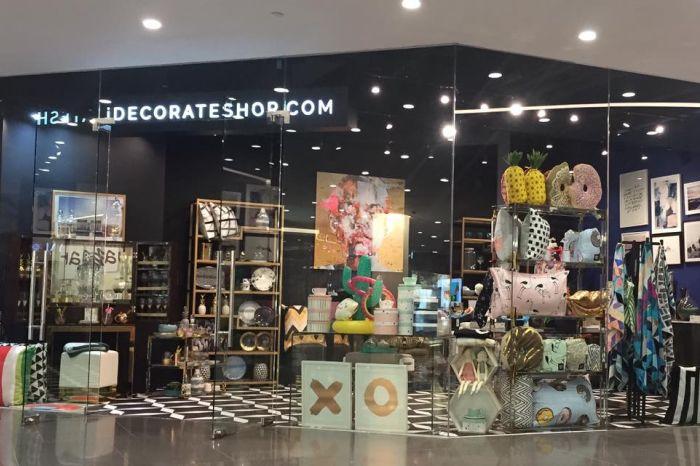 Unique Home Decor Stores