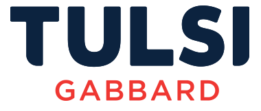 Tulsi Gabbard for President