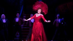 Betty Buckley as Dolly Gallagher
