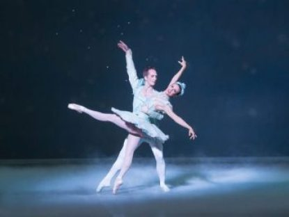 Nashville Ballet's Holiday Magic program provides tickets to 'Nashville's Nutcracker.'Nashville Ballet's Holiday Magic program provides tickets to 'Nashville's Nutcracker.'