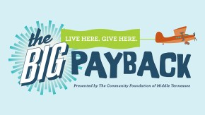 The Community Foundation of Middle Tennessee's 'The Big Payback'