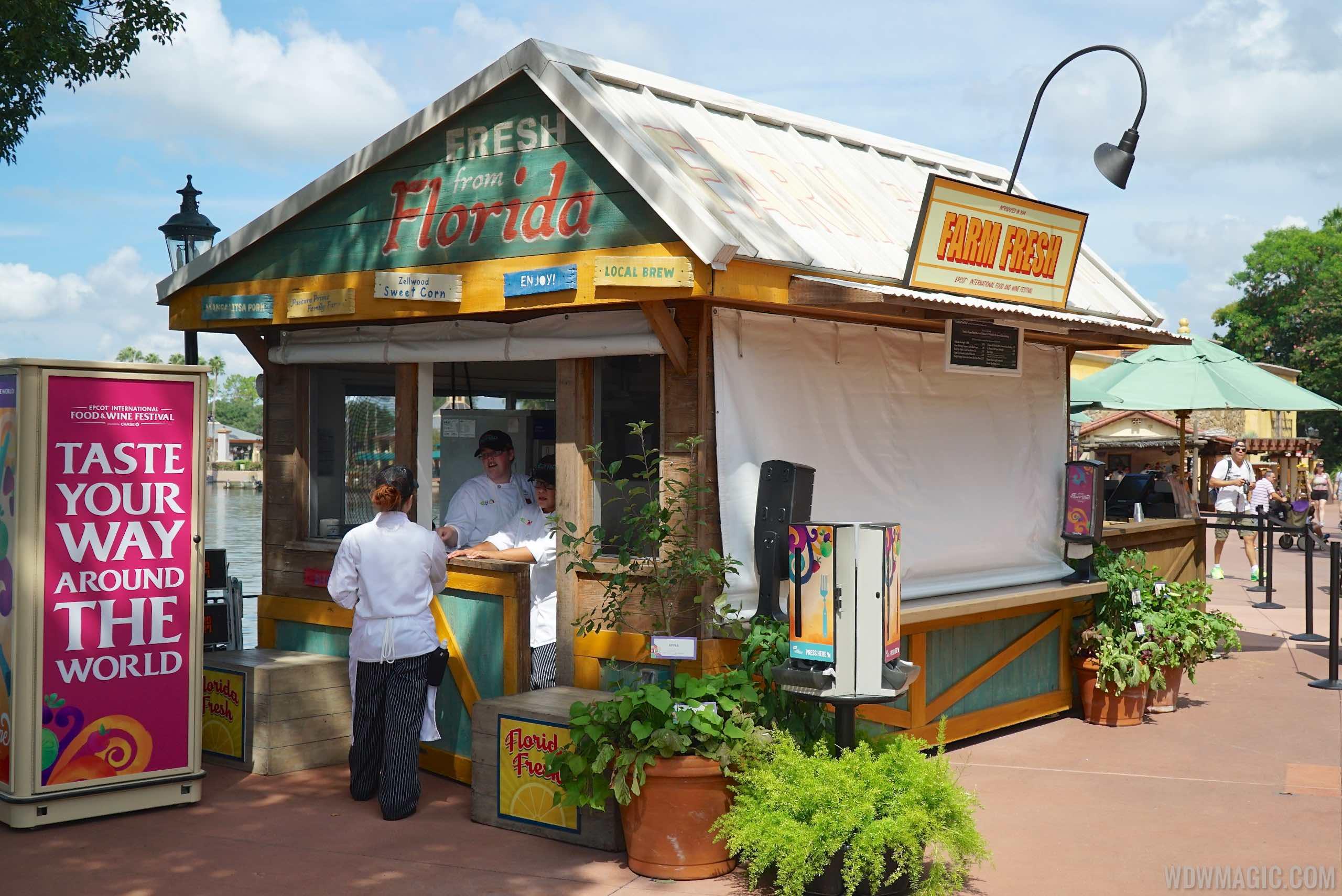Farm Fresh Food Store