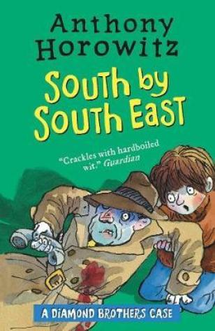 Image result for South By South East
