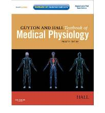 Guyton and Hall Textbook of Medical Physiology: With STUDENT CONSULT Online Access: with STUDENT CONSULT Online Access