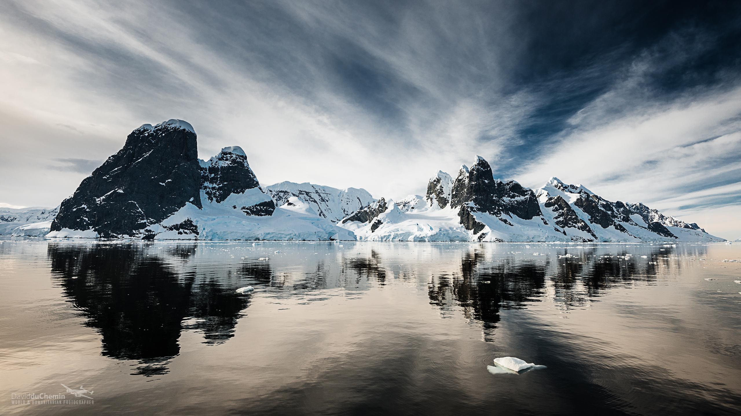 Desktop Wallpapers Antarctica David DuChemin World