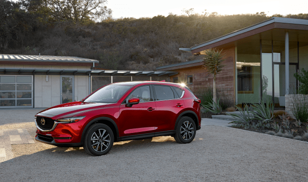 2019 mazda cx-5 preview, pricing, and release date