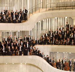 Mi 1 1 2020 My Fair Lady Elbphilharmonie Hamburg Elbphilharmonie