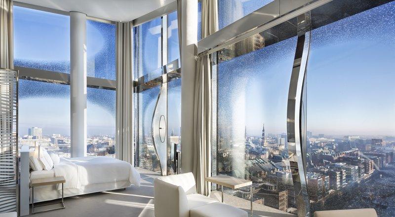 Hotel Elbphilharmonie
