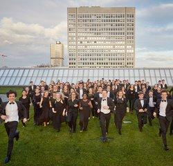 So 18 8 2019 Bundesjugendorchester Alexander Shelley Elbphilharmonie Hamburg Elbphilharmonie