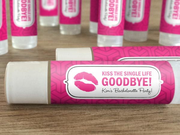 Lip Balm Labels Templates Stickeryou Products Stickeryou