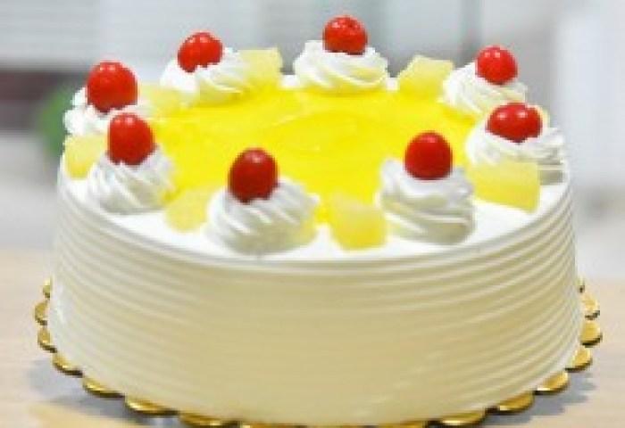 Birthday Cake Online Order Send Birthday Cakes Online India