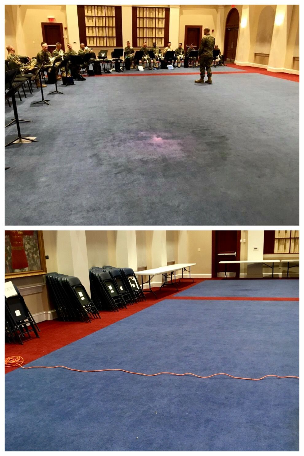 About Carpet Dyeing   Carpet Dyeing by Colorful Carpets About Carpet Dyeing