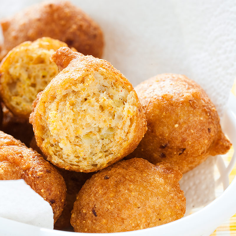 Hushpuppies Cooks Country