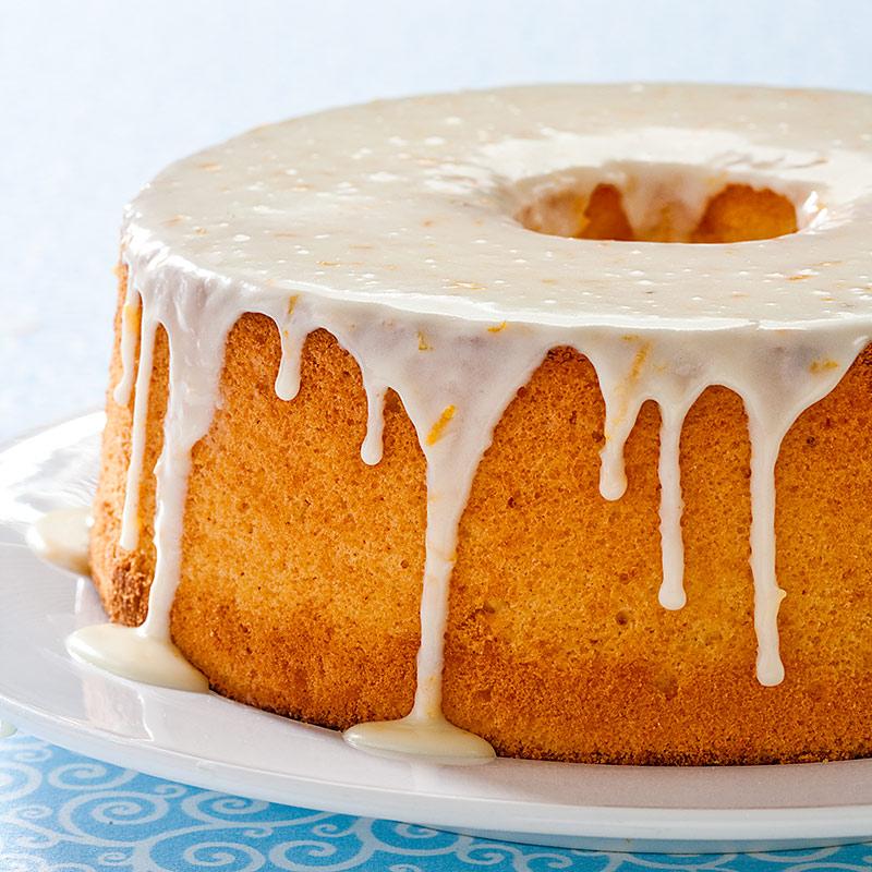 Orange Chiffon Cake Cooks Country