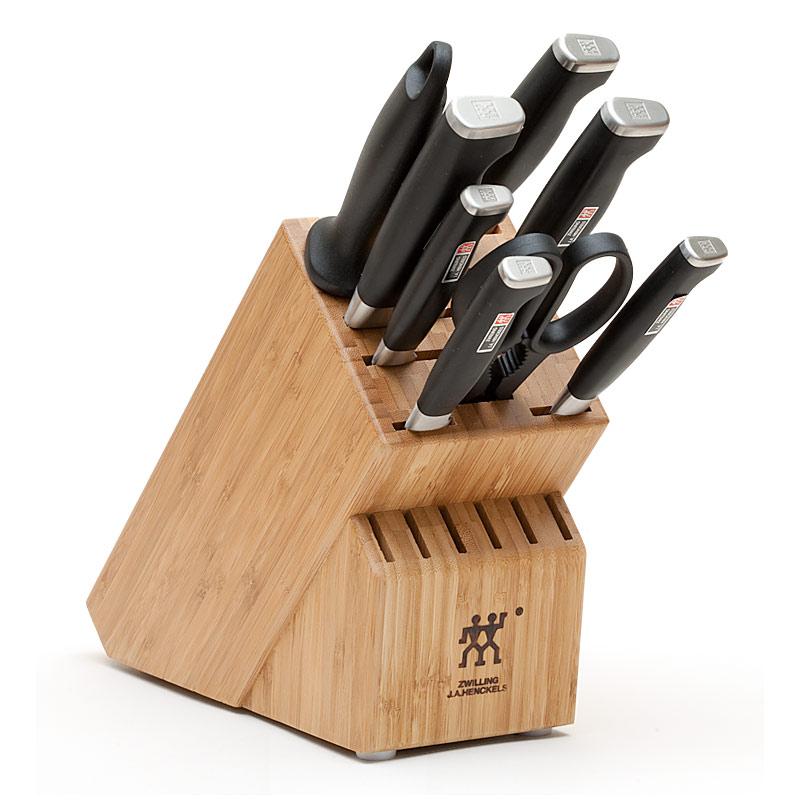 Reviews Kitchen Knife Sets