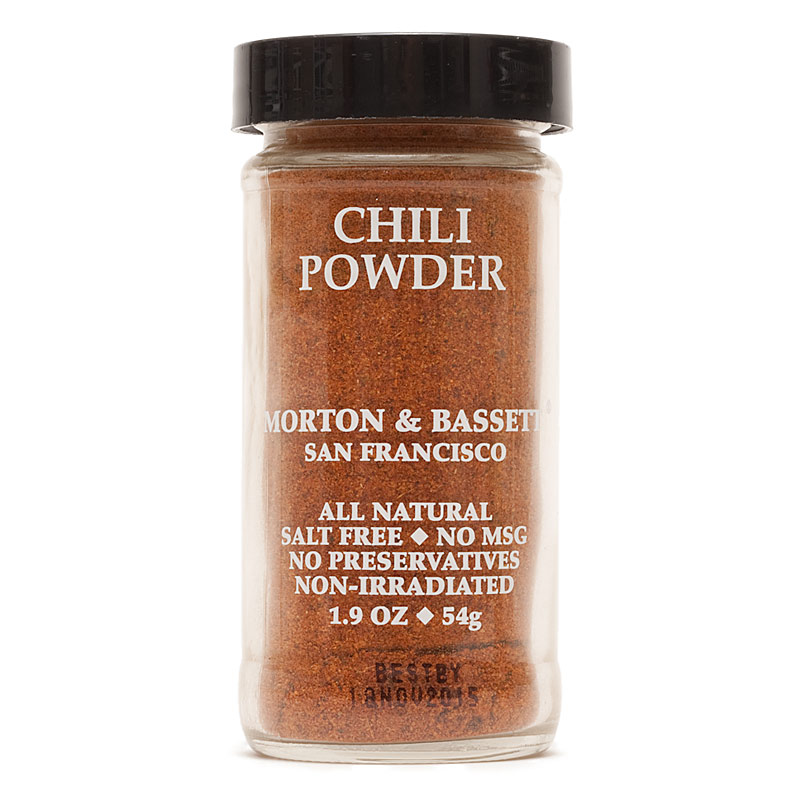 The Best Chili Powder Cooks Illustrated