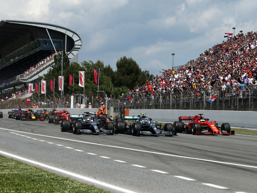Spanish-GP-Barcelona-start-lap-1-2019-PA