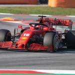 Charles Leclerc P4 But Ferrari Extremely Hard To Drive Planet F1