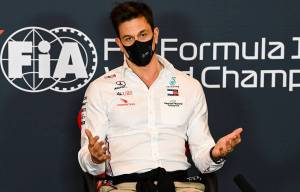 Toto Wolff proposes Formula E / Formula 1 the same weekend