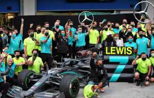 Toto Wolff: The budget constraint has improved Mercedes