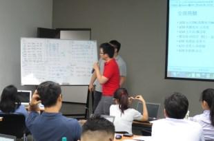 D3 課程心得:梵谷莫內等級的大師教你如何用 ANA 開票