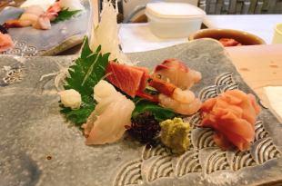栄寿司 – 大阪東梅田的秘境壽司小店