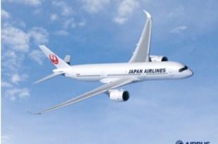 日航機種的未來策略:A359 vs 77W
