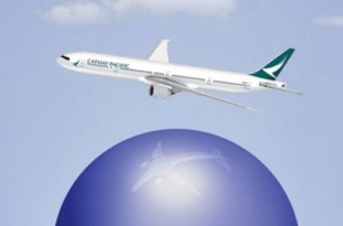 D3 專欄:國泰航空加入星空聯盟.南航加入寰宇一家