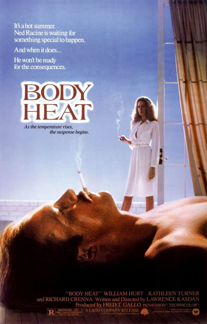 Body Heat (1981): Shooting script | Alexander Street, a ProQuest Company