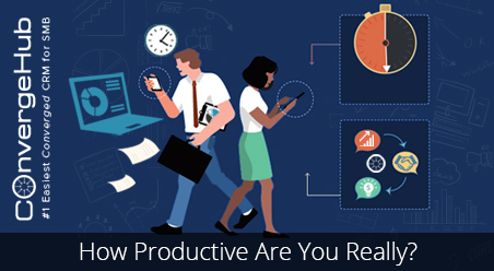 How Productive Are You Really? Measure Your Productivity Level
