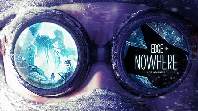 Insomniac Games Reveals VR Games & Relese Dates for Edge of Nowhere, Song of the Deep 5