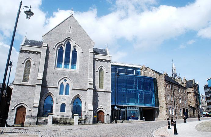 Aberdeen Maritime Museum | Art UK