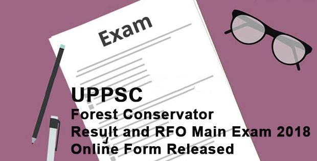 UPPSC 2018