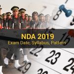 NDA 2019 Details