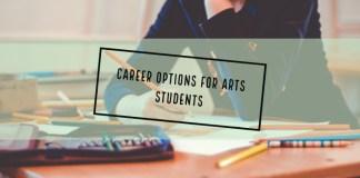 career in arts