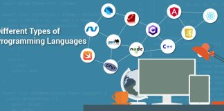 Different Types of Programming Languages